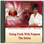 Going Forth With Purpose Product